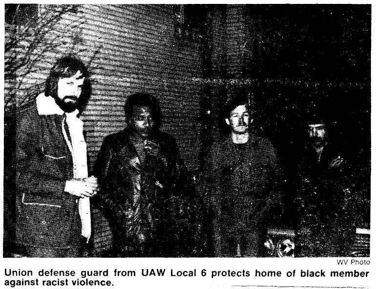 When Trotskyists Organized Union Defense Guards to Stop Racist Terror