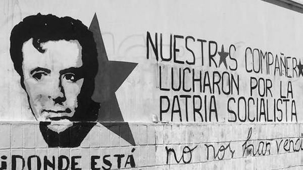 Roberto Santucho and the Fight for Socialism in Argentina - Part I
