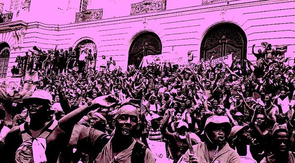 Revolutionaries and Bourgeois Democracy: A Debate from the Brazilian Left